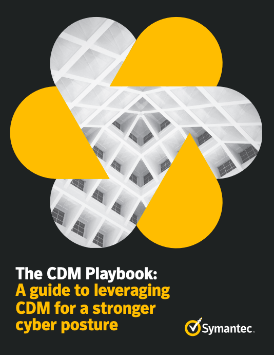 The CDM Playbook: A guide to leveraging CDM for a stronger cyber posture