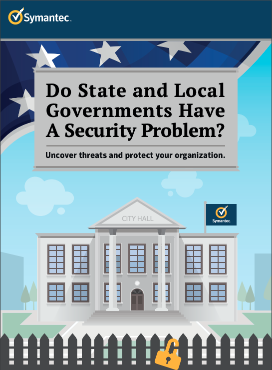Infographic: Do State and Local Governments Have a Security Problem